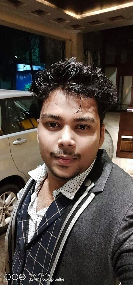Sachin sadaphule